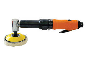 Pneutrend Pneumatic Extended Angle Polisher