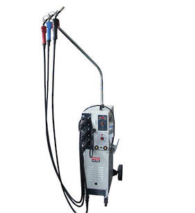 Prima Multi 6 Inverter Welder with Dent Puller