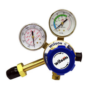 Wilson Regulator Argon