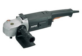 RUPES Electric Angular Polisher with Variable Speed