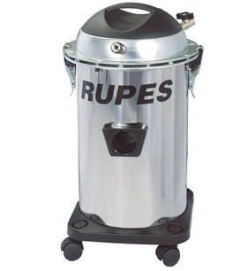 RUPES Pneumatic Portable Vacuum Cleaner SP235