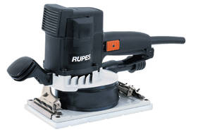 RUPES Electric Orbital Sander