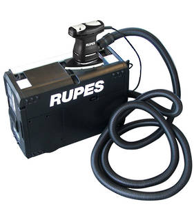 RUPES Portable Dust Extraction Combo RUSV10E and RULS71T