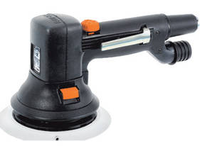 RUPES Pneumatic Random Orbital Palm Sander