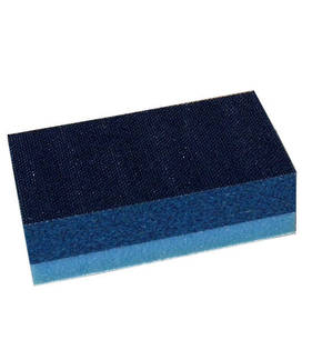 Sia Double Sided Hand Sanding Block