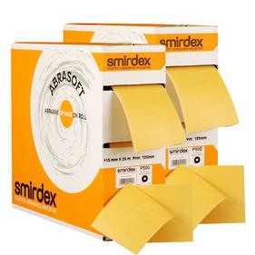 2 Boxes of Smirdex Abrasoft