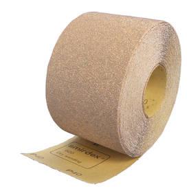 Smirdex Premium Dry Sanding Abrasive Roll 116mm x 50m