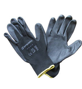 Sperian Workeasy Polytril Plus Gloves