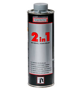 Adds Troton 2 In 1 Anti-Gravel and Seam Sealant 1 Litre