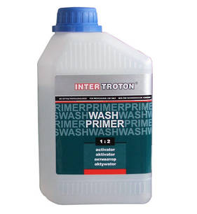 Inter Troton 2K Wash Primer Activator 400ml