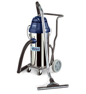 Wirbel 931I Industrial Wet and Dry Vacuum