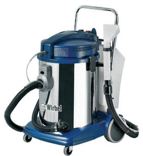 Wirbel CE35 Carpet and Upholstery Cleaner