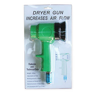 Air Dryer Gun