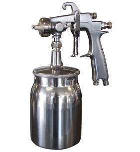 Suction Feed Air Spray Gun