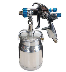 2.0 Suction Feed Spray Gun