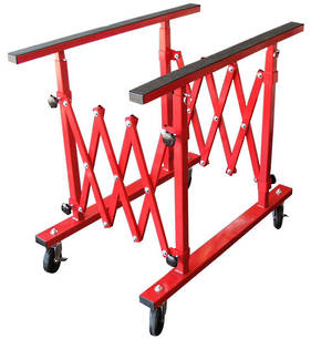 Adjustable Folding Stand