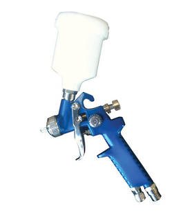 1mm Touch Up Spray Gun