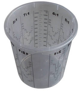 Heavy Duty Measuring Cups 1300ml