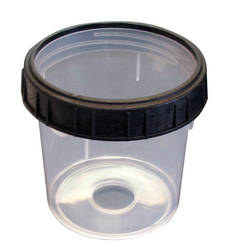 650ml Outer Cup and Collar