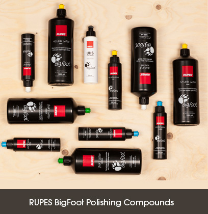 Polishing-Compounds