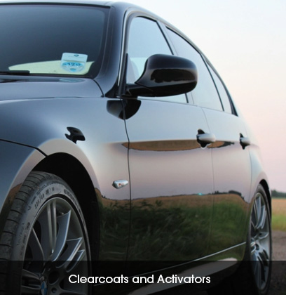 Clearcoats