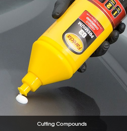 Cutting-Compounds
