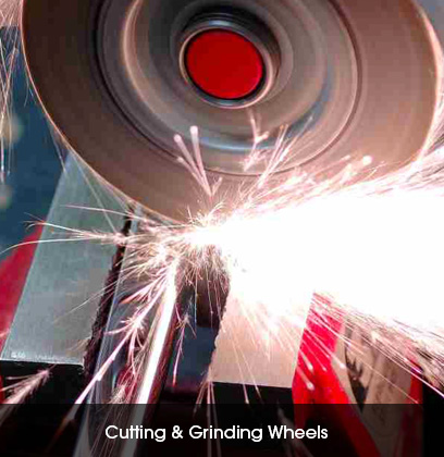 Cutting-and-grinding
