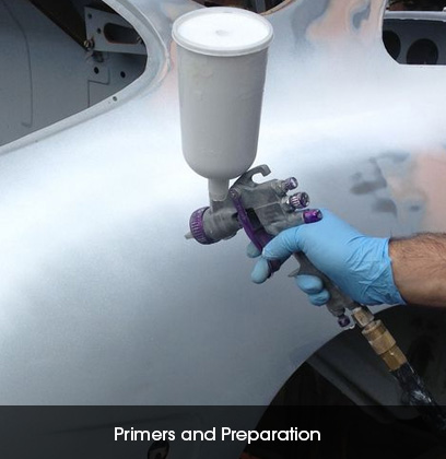 Primers-and-preparation