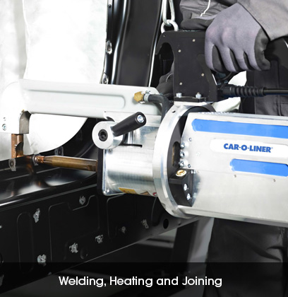 Welding-heating-joining