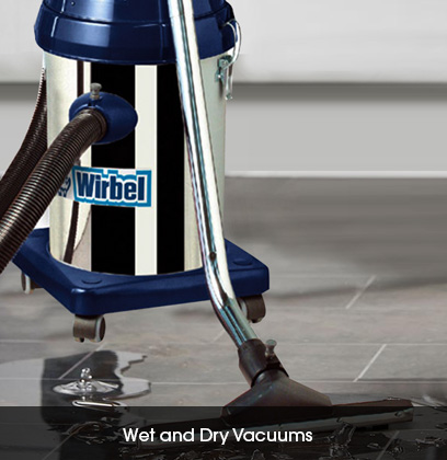 Wet-and-Dry-Vacuums