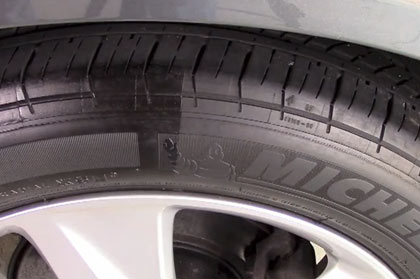 guide tips tyre shine