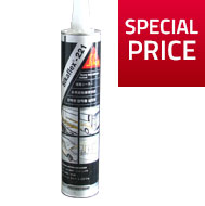 home SIK221 SikaFlex-221-Multi-Purpose-One-Component-Polyurethane-Sealant-Adhesive-310ml-NZ