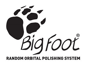 RUPES Big Foot Polishing Logo