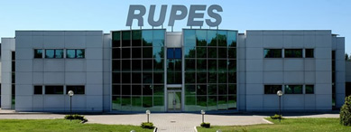 RUPES Factory Sml