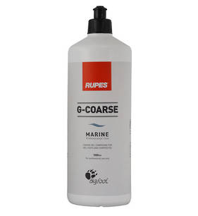 RUPES Big Foot Marine G-Compound Coarse 1 Litre