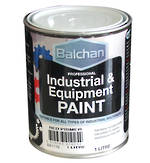 Balchan Industrial and Equipment Red Primer 1 Litre