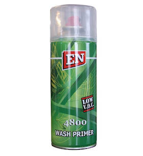 EN Chemicals Wash Primer Aerosol 400ml