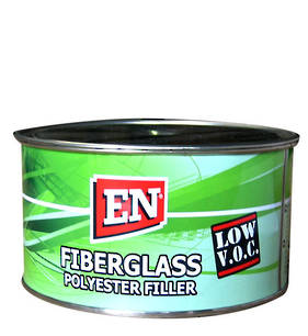 EN Chemicals 3500 Fibreglass Polyester Filler 750g