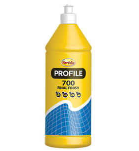 Farecla Profile 700 Final Finish Compound 1 Litre