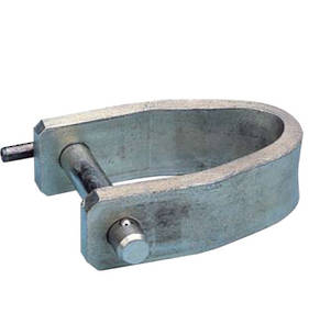 OMCN Pull Yoke for Self-locking Clamps