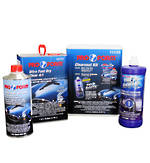 Pro Form 4:1 Ultra Fast Dry Clearcoat 4.7L Kit with Bonus Pro Brite Extra Cut Compound