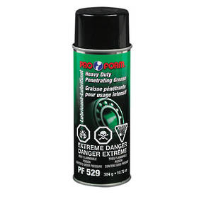 Pro Form Heavy Duty Penetrating Grease