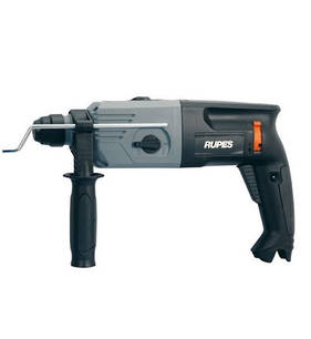 RUPES Electropneumatic Hammer Drill