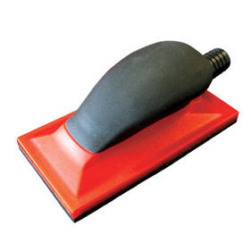 Wyatt Hand Sanding Block 81 x 153mm