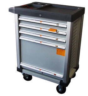 Fy Tech Tool Cabinet